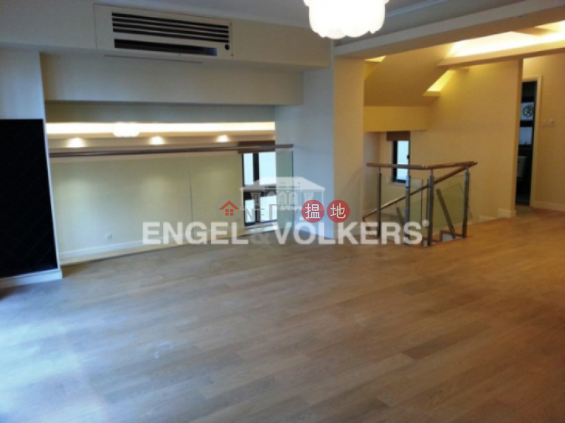 HK$ 78M 1a Robinson Road Central District | 4 Bedroom Luxury Flat for Sale in Central Mid Levels