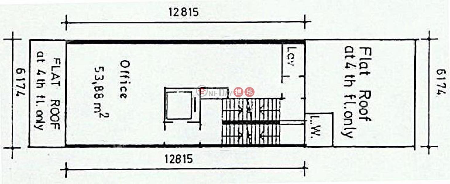 商業中心,優質管理,核心地段金龍商業大廈租盤|金龍商業大廈(Golden Dragon Commercial Building)出租樓盤 (XGYJW010623852)