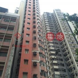 富來閣,蘇豪區, 香港島