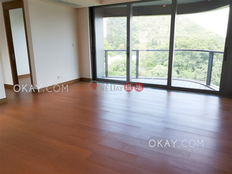 Rare 4 bedroom on high floor with balcony | Rental | University Heights 翰林軒 Rental Listings