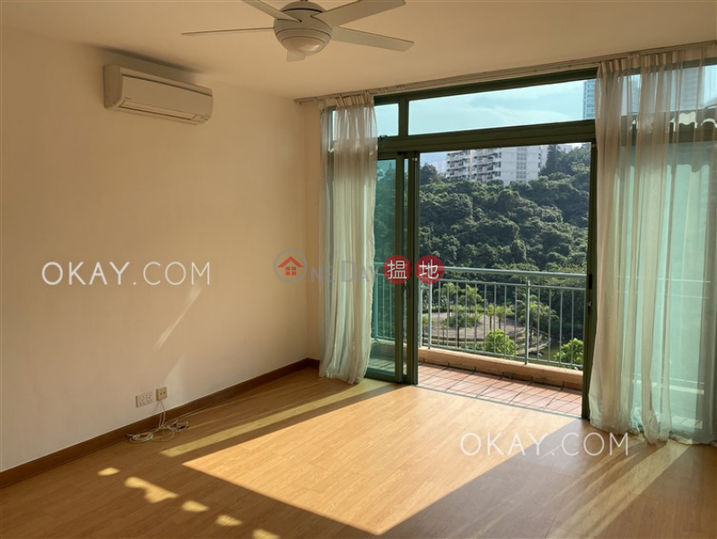 Property Search Hong Kong | OneDay | Residential | Sales Listings | Charming 3 bedroom on high floor with rooftop & balcony | For Sale
