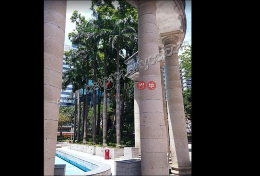 HK$ 50,700/ month Inter Continental Plaza | Yau Tsim Mong, Prime office for Lease