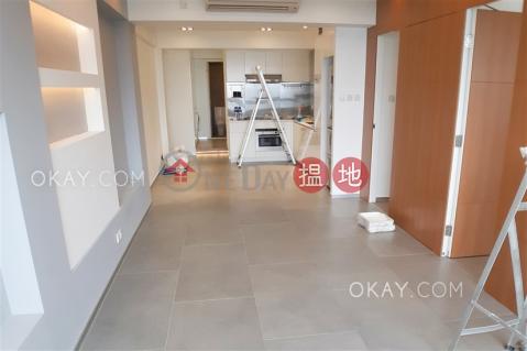Elegant 3 bedroom on high floor with sea views | For Sale|Bay View Mansion(Bay View Mansion)Sales Listings (OKAY-S286935)_0