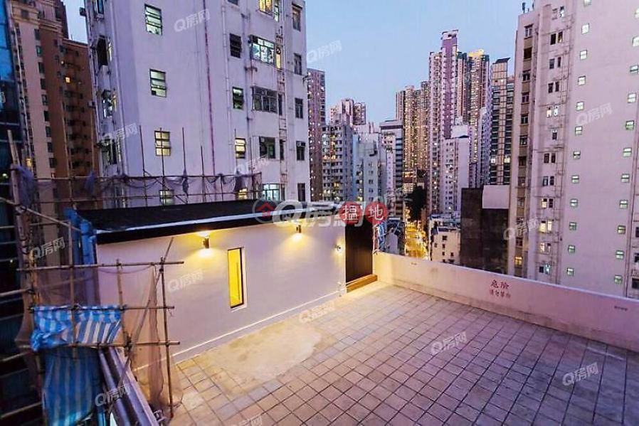 Kin Liong Mansion | 1 bedroom High Floor Flat for Sale | Kin Liong Mansion 建隆樓 Sales Listings