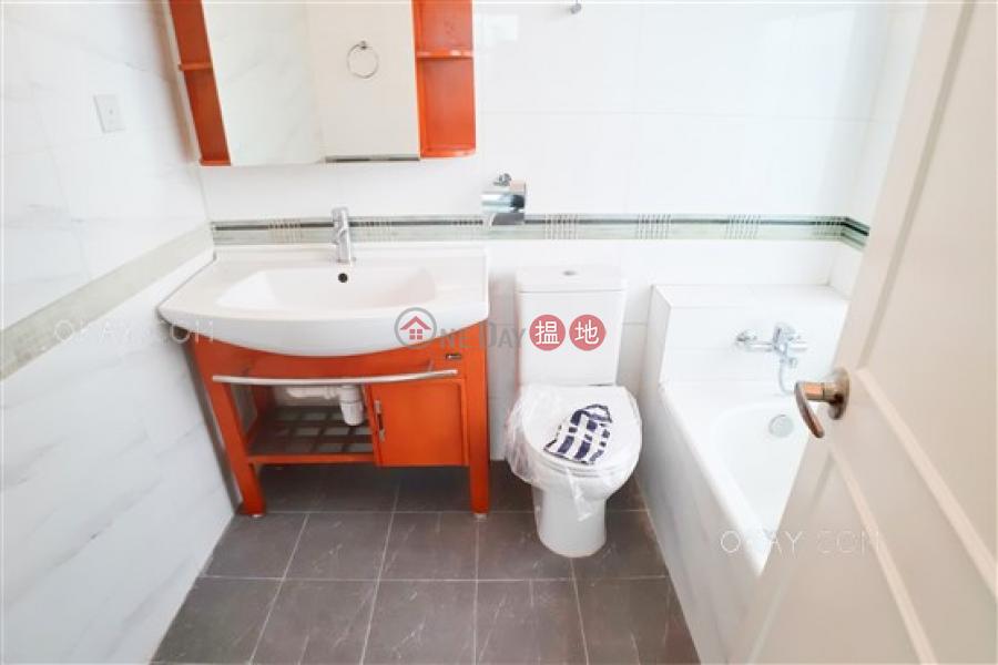 2房2廁,實用率高,極高層,海景《伊利莎伯大廈A座出租單位》|250-254告士打道 | 灣仔區香港-出租|HK$ 45,000/ 月