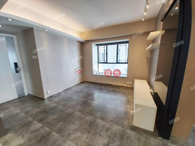Property Search Hong Kong | OneDay | Residential | Rental Listings | Comfort Centre | 1 bedroom Mid Floor Flat for Rent