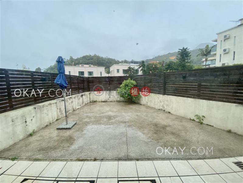 HK$ 45,000/ 月-鳳誼花園西貢 4房3廁,連車位,露台,獨立屋鳳誼花園出租單位