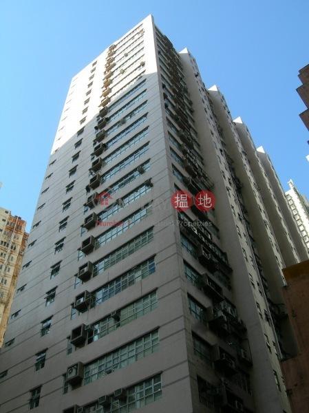 龍力工業大廈 (Lucida Industrial Building) 荃灣東|搵地(OneDay)(1)