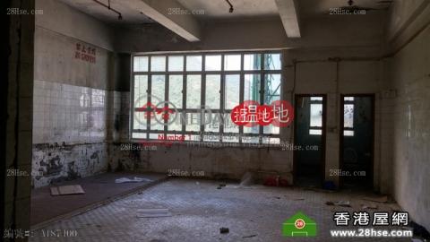 華聯工業中心|沙田華生工業大廈(Wah Sang Industrial Building)出租樓盤 (ken.h-02788)_0