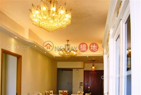 5房3廁,海景,星級會所《名鑄出售單位》|名鑄(The Masterpiece)出售樓盤 (OKAY-S291897)_0
