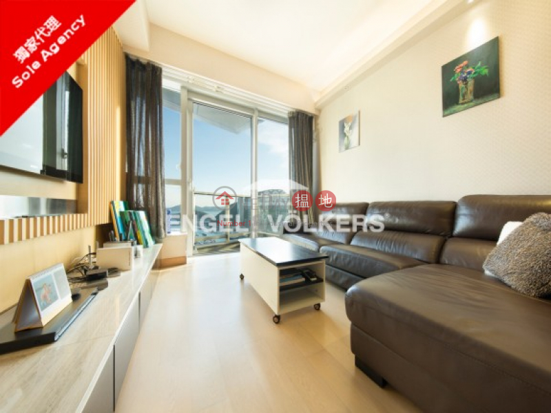 High-floor 3 bedroom duplex in Marinella, Marinella Tower 1 深灣 1座 Sales Listings | Southern District (MIDLE-9318622730)
