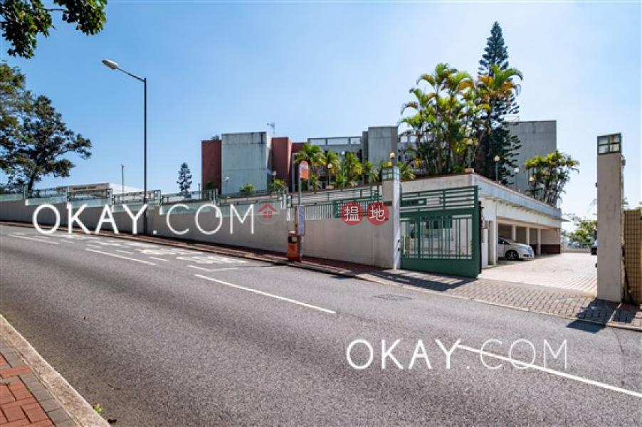 香港搵樓 租樓 二手盤 買樓  搵地   住宅出租樓盤4房3廁,實用率高,連車位《僑福道5號出租單位》