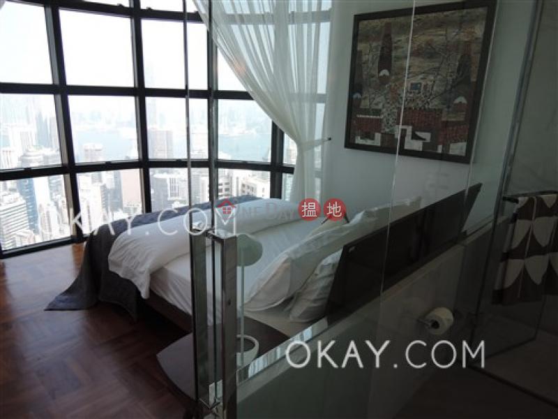 Lovely 2 bedroom on high floor with parking | Rental, 9 Old Peak Road | Central District, Hong Kong | Rental | HK$ 113,000/ month