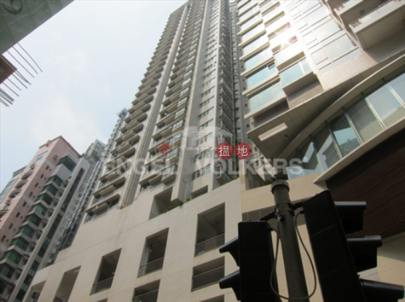 2 Bedroom Flat for Rent in Mid Levels West 20 Conduit Road   Western District Hong Kong   Rental, HK$ 45,000/ month
