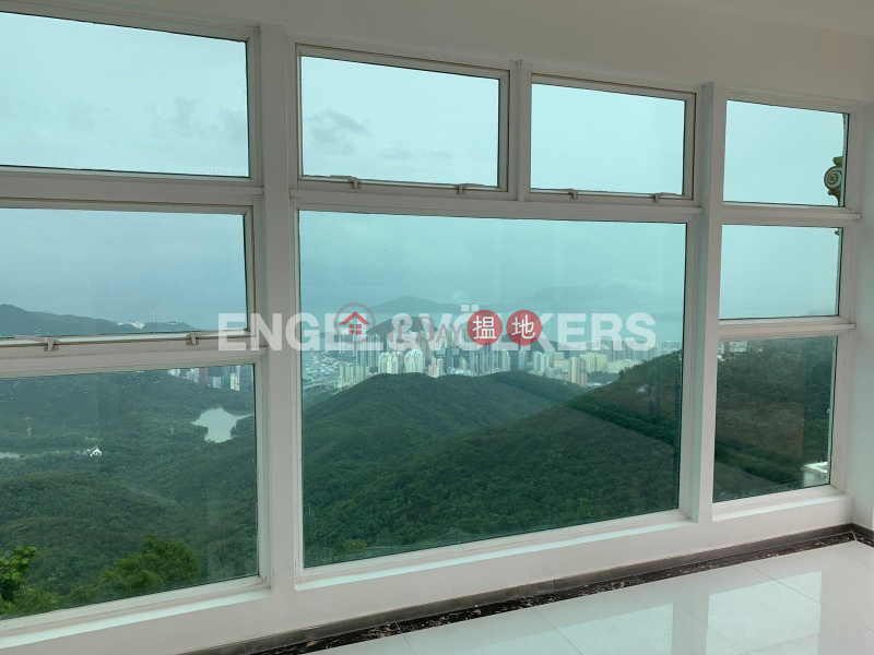 HK$ 350,000/ month Cheuk Nang Lookout, Central District, 4 Bedroom Luxury Flat for Rent in Peak