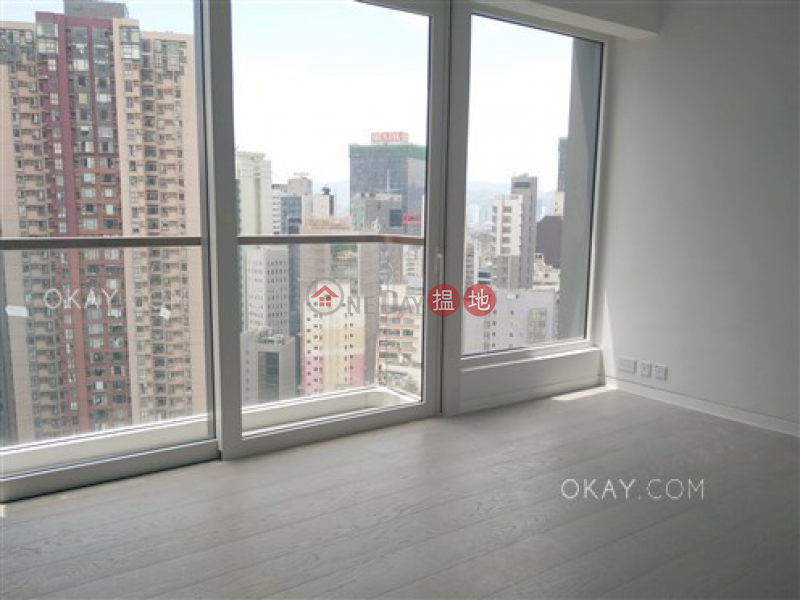 Property Search Hong Kong | OneDay | Residential, Rental Listings | Lovely 1 bedroom on high floor with balcony | Rental