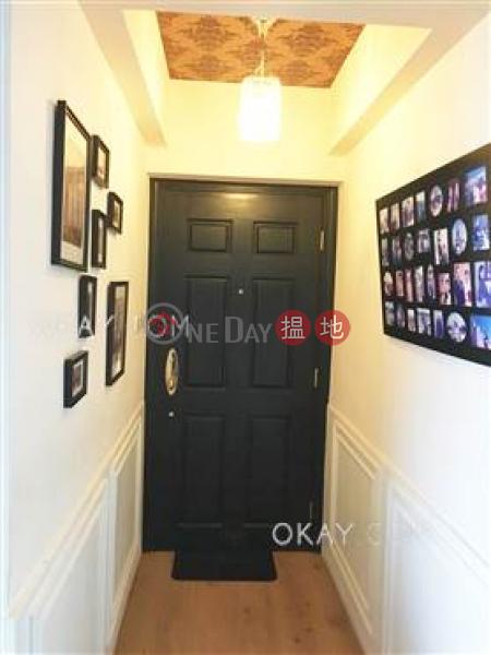 Rare 3 bedroom in Mid-levels West | Rental, 83 Robinson Road | Western District | Hong Kong, Rental HK$ 49,000/ month