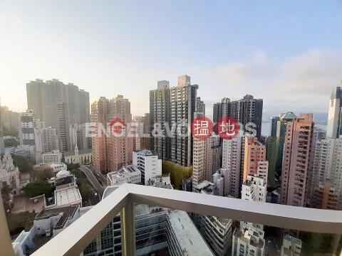 2 Bedroom Flat for Rent in Sai Ying Pun Western DistrictResiglow(Resiglow)Rental Listings (EVHK92786)_0