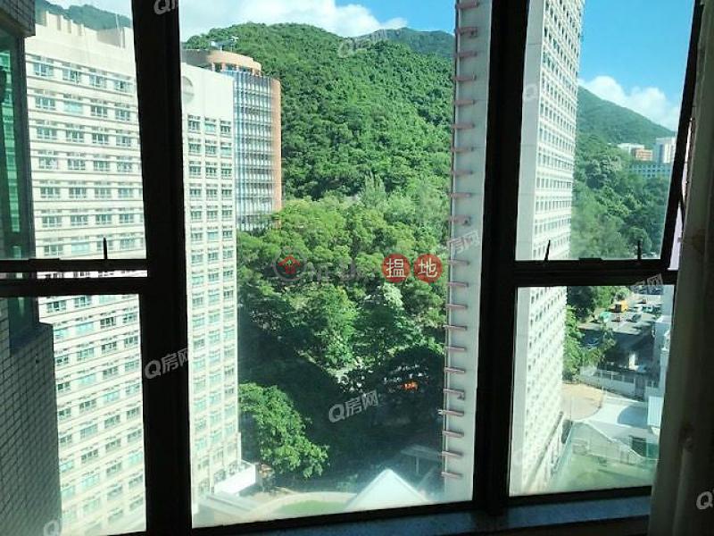 The Belcher\'s Phase 1 Tower 1 | 2 bedroom Mid Floor Flat for Rent, 89 Pok Fu Lam Road | Western District | Hong Kong, Rental HK$ 38,000/ month