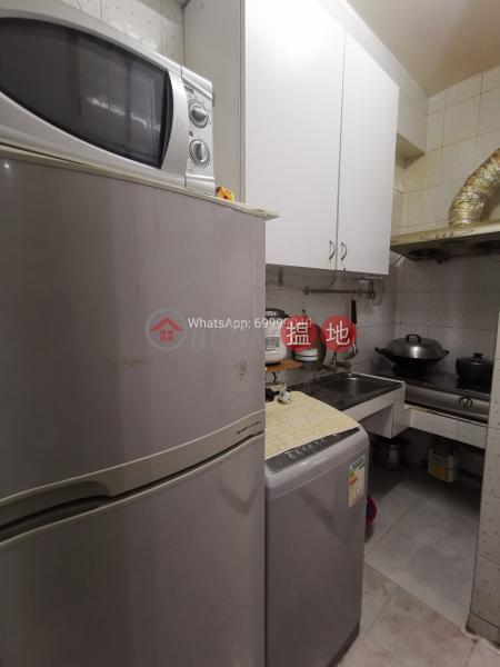 西灣河地鐵站三房有電梯57-87筲箕灣道 | 東區-香港-出售-HK$ 438萬