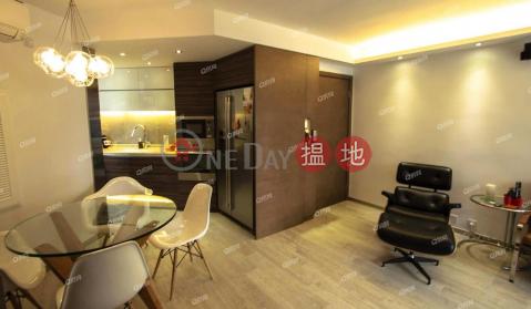 Heng Fa Chuen Block 40 | 2 bedroom High Floor Flat for Sale|Heng Fa Chuen Block 40(Heng Fa Chuen Block 40)Sales Listings (QFANG-S95199)_0