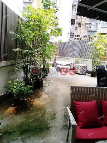 HK$ 980萬|金風大廈西區-2房 換樓首選平台品味設計裝修名校網《金風大廈買賣盤》