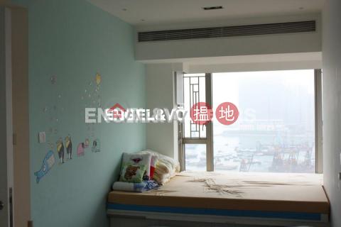 4 Bedroom Luxury Flat for Sale in West Kowloon|Sorrento(Sorrento)Sales Listings (EVHK45655)_0