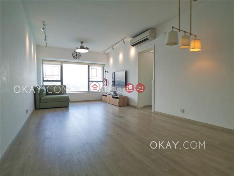 Popular 2 bedroom on high floor with sea views | Rental | Tower 9 Island Resort 藍灣半島 9座 Rental Listings