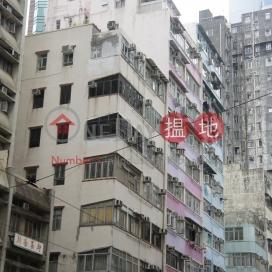 Fuk Shing Building|福成大廈