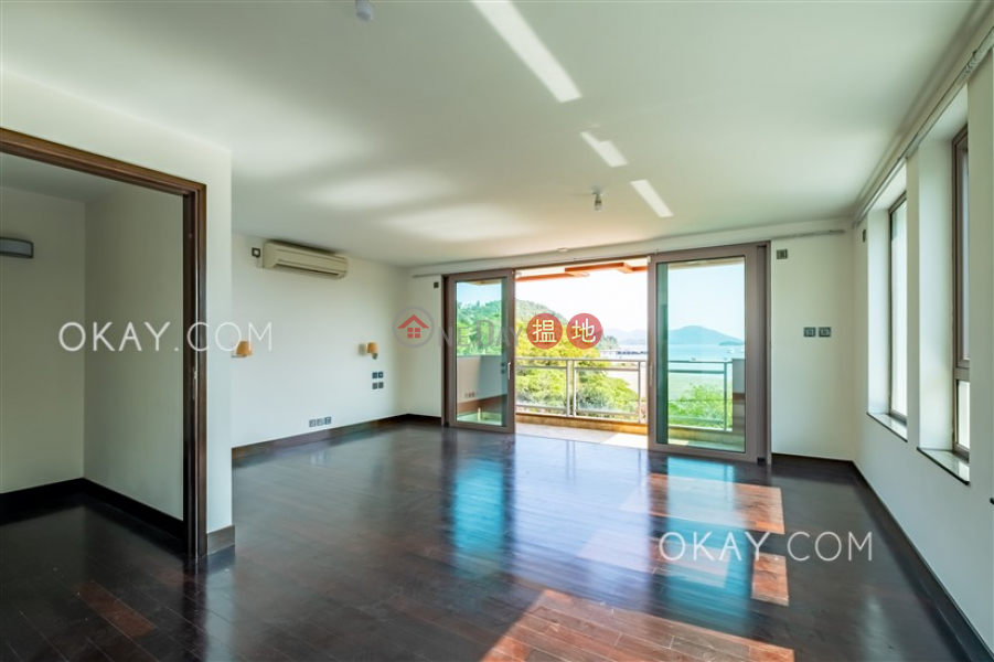 HK$ 98,000/ month   Wong Chuk Wan Village House Sai Kung Unique house in Sai Kung   Rental