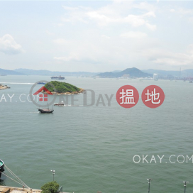 Luxurious 3 bedroom with harbour views, balcony   Rental