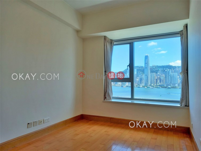 HK$ 27.5M | The Harbourside Tower 2 | Yau Tsim Mong | Rare 2 bedroom in Kowloon Station | For Sale