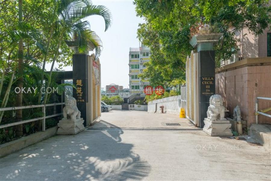 3房2廁,連車位,露台《趙苑三期出租單位》|趙苑三期(Phase 3 Villa Cecil)出租樓盤 (OKAY-R78618)