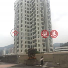 Heng Fa Chuen Block 1|杏花邨1座