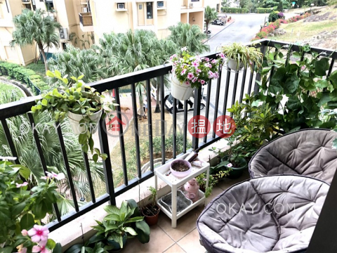 Cozy 3 bedroom with sea views & balcony | Rental|Discovery Bay, Phase 3 Parkvale Village, Woodbury Court(Discovery Bay, Phase 3 Parkvale Village, Woodbury Court)Rental Listings (OKAY-R301024)_0