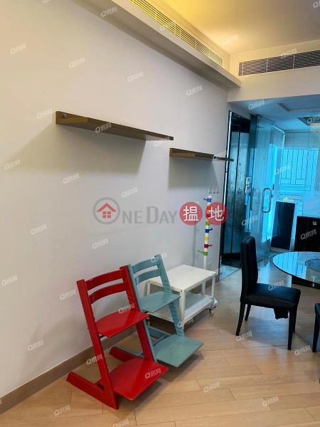 HK$ 78,000/ month Imperial Cullinan Yau Tsim Mong | Imperial Cullinan | 4 bedroom High Floor Flat for Rent