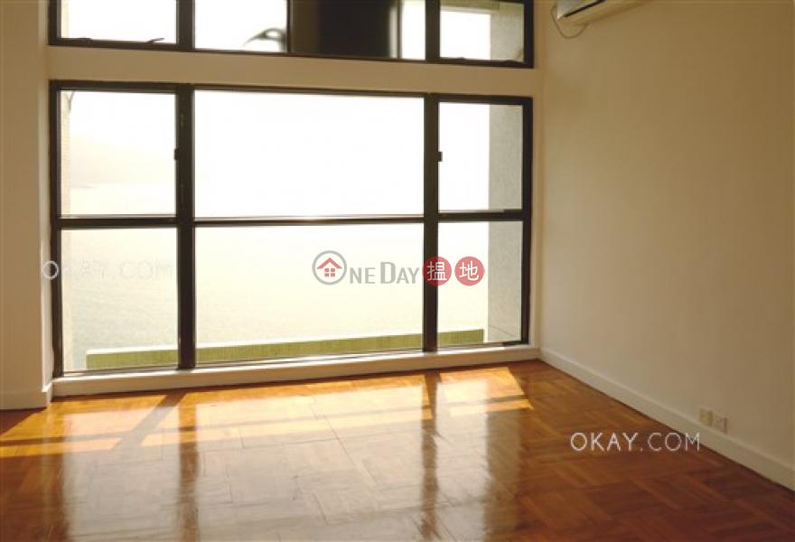 Property Search Hong Kong | OneDay | Residential, Rental Listings | Stylish penthouse with sea views, rooftop | Rental