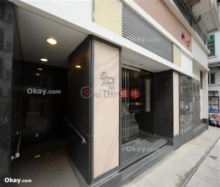 Property Search Hong Kong | OneDay | Residential | Rental Listings | Tasteful 1 bedroom in Sheung Wan | Rental