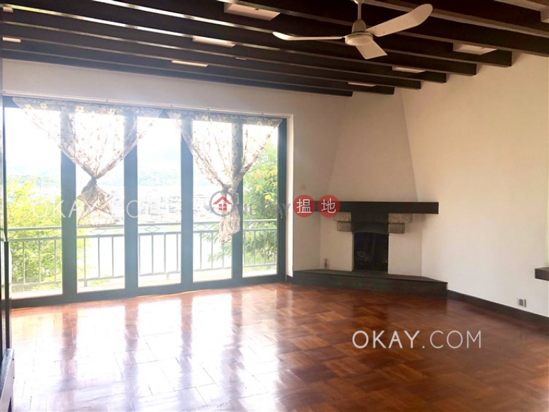 Popular house with sea views & balcony | Rental | Che Keng Tuk Village 輋徑篤村 Rental Listings