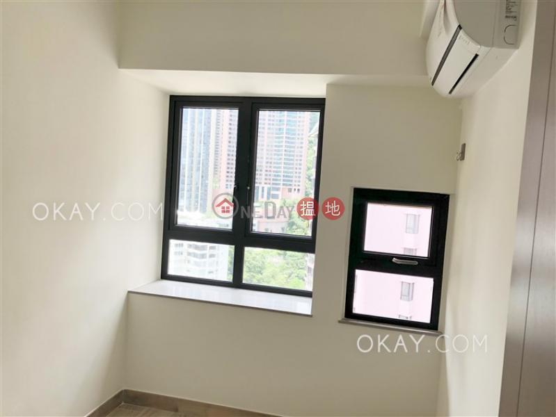2房2廁,實用率高,極高層,星級會所《樂信臺出售單位》 樂信臺(Robinson Heights)出售樓盤 (OKAY-S82878)
