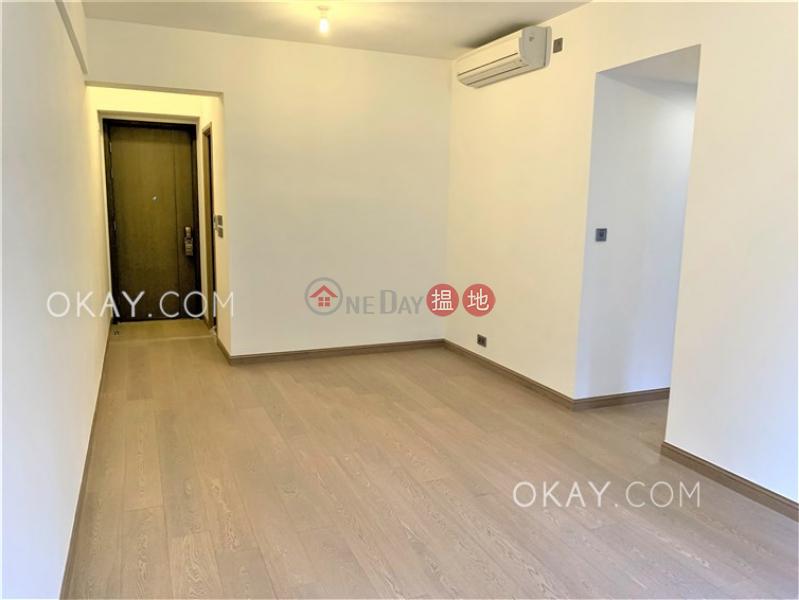 Tasteful 3 bedroom with balcony | Rental 23 Graham Street | Central District | Hong Kong, Rental, HK$ 58,000/ month
