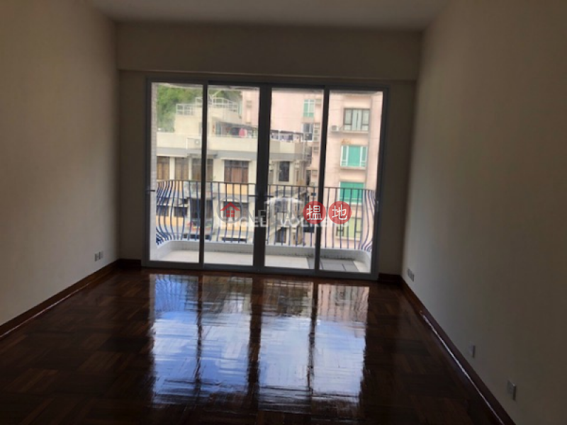 3 Bedroom Family Flat for Rent in Happy Valley   108 Blue Pool Road   Wan Chai District, Hong Kong Rental HK$ 66,500/ month