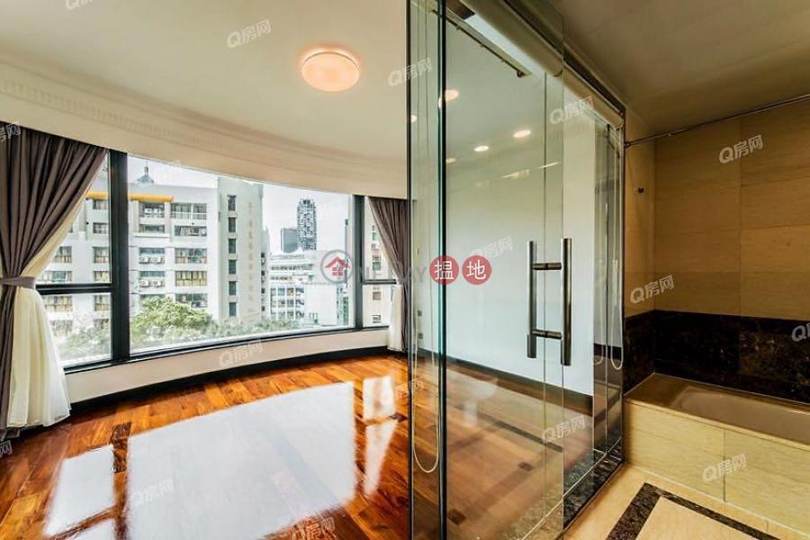 特色單位,超筍價,連車位,環境優美,廳大房大《肇輝臺8號買賣盤》8肇輝臺   灣仔區-香港 出售 HK$ 6,000萬