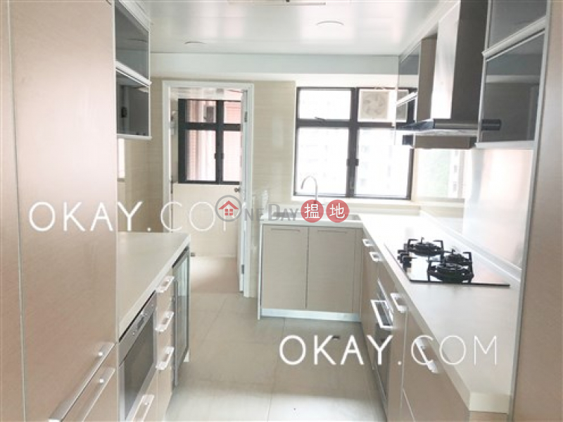 Luxurious 3 bed on high floor with harbour views | Rental 17-23 Old Peak Road | Central District, Hong Kong | Rental | HK$ 95,000/ month