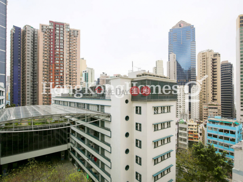 Property Search Hong Kong | OneDay | Residential Rental Listings, 1 Bed Unit for Rent at 28 Aberdeen Street