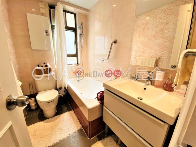 香港搵樓|租樓|二手盤|買樓| 搵地 | 住宅出租樓盤3房2廁,實用率高,連車位,露台《永康大廈出租單位》