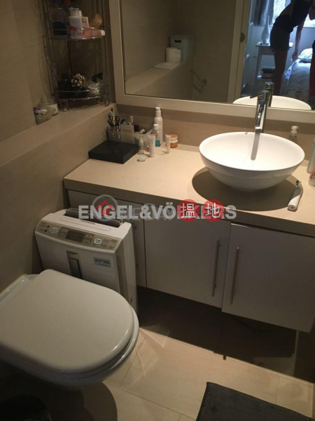 2 Bedroom Flat for Rent in Soho, 122 Hollywood Road 荷李活道122號 Rental Listings | Central District (EVHK96581)