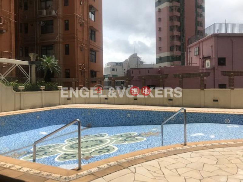 HK$ 36,000/ month, 2 Park Road, Western District | 2 Bedroom Flat for Rent in Mid Levels West