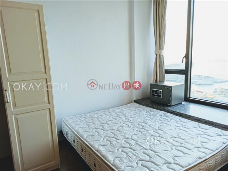 HK$ 27,000/ 月-尚匯-灣仔區|1房1廁,極高層,海景,星級會所《尚匯出租單位》