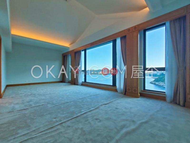 HK$ 175,000/ month, Le Palais Southern District Exquisite house with sea views, terrace | Rental